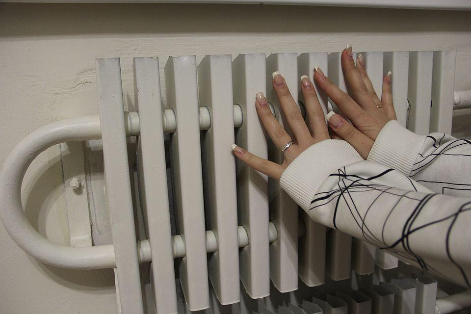 Представитель Администрации Нижнего Тагила рассказал, когда в городе включат отопление