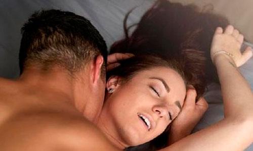 Лишить оргазма