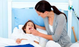 дети меньше болели