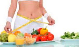 Диета и физические упражнения замедляют