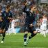 Сборная Франции одержала победу на ЧМ-2018