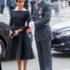 Принц Гарри проявляет характер и запрещает Меган одеваться, как принцесса Диана