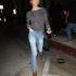 В рваных джинсах и без макияжа: похудевшая 49-летняя Рене Зеллвегер выглядит как подросток
