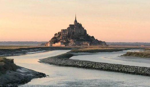 Топ самых красивых замков в Европе