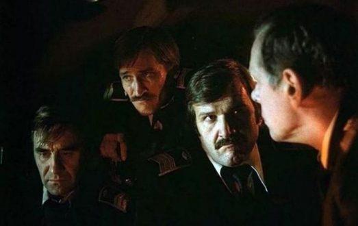 Места съемок известной советской кинокартины «Экипаж»