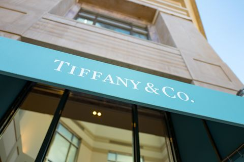 tiffany and company