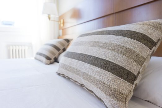 5 необычных тканей, из который делают постельное белье
