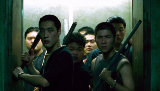 Какие фильмы схожи с лентой «Олдбой» (2003)