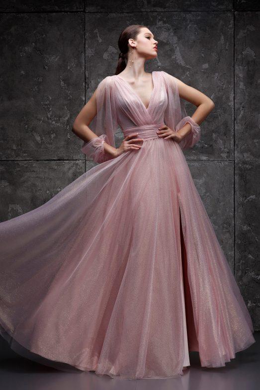 Нарядные платья от производителя Lileya: продажа оптом