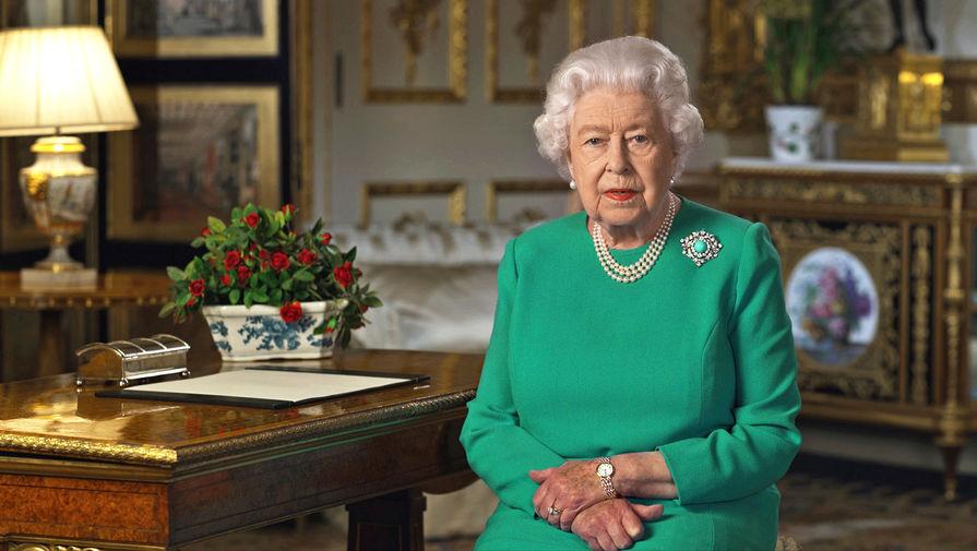 Королева Великобритании Елизавета II обратилась к нации с традиционной речью в честь Рождества. Видеозапись опубликовал телеканал «Би-би-си».