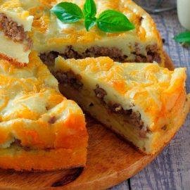 пирог-с-мясом-в-мультиварке