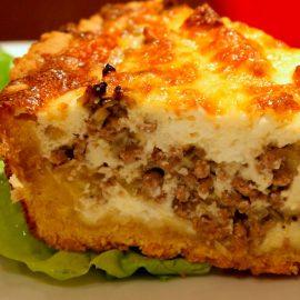 заливной-мясной-пирог