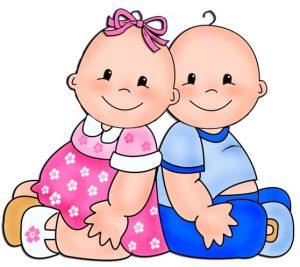 Таблица определения пола ребенка по возрасту мамы и месяцу зачатия
