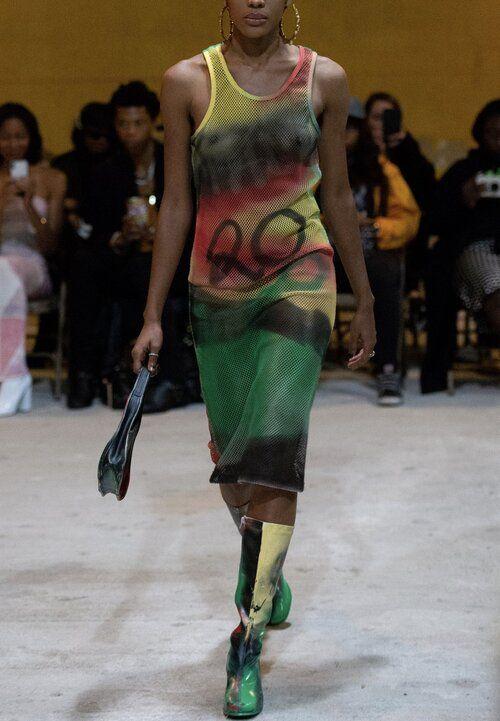 Black Fashion Fair Launches One-Stop Shop for Black Designers