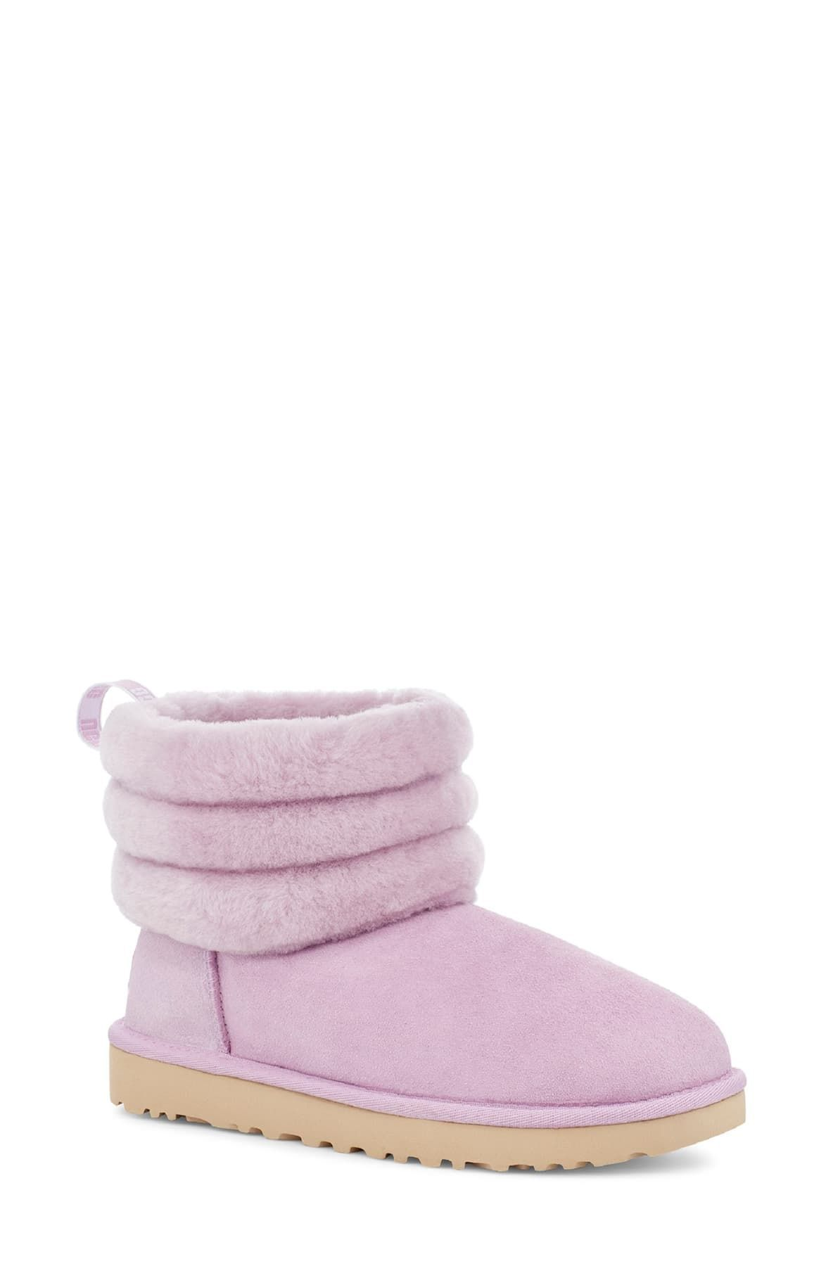 Nordstrom Rack's Taking Up to 50% off Ugg's Super-Cozy Shoes