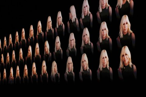 """""""Nothing's Ever Going to Be the Same"""": Donatella Versace On What's Next For Fashion"""