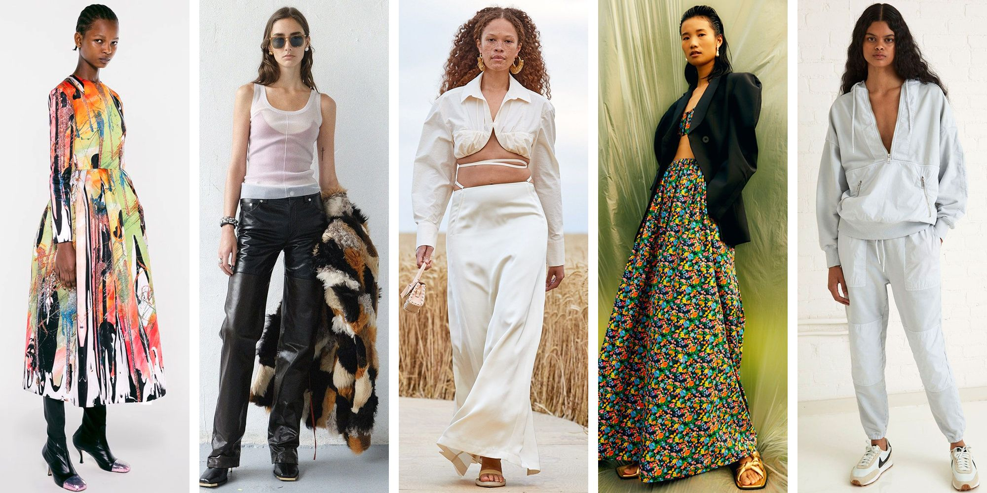 The Biggest Trends of Spring 2021 So Far
