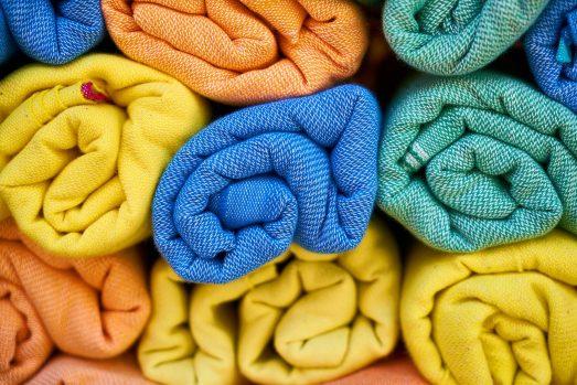 Как выбрать качественный текстиль для дома?