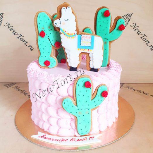 Почему стоит заказать детский торт в кондитерской NewTort