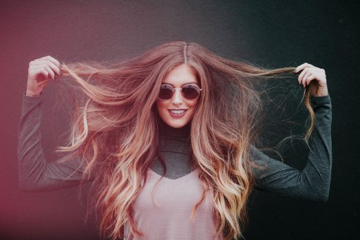 6 секретов здоровых волос