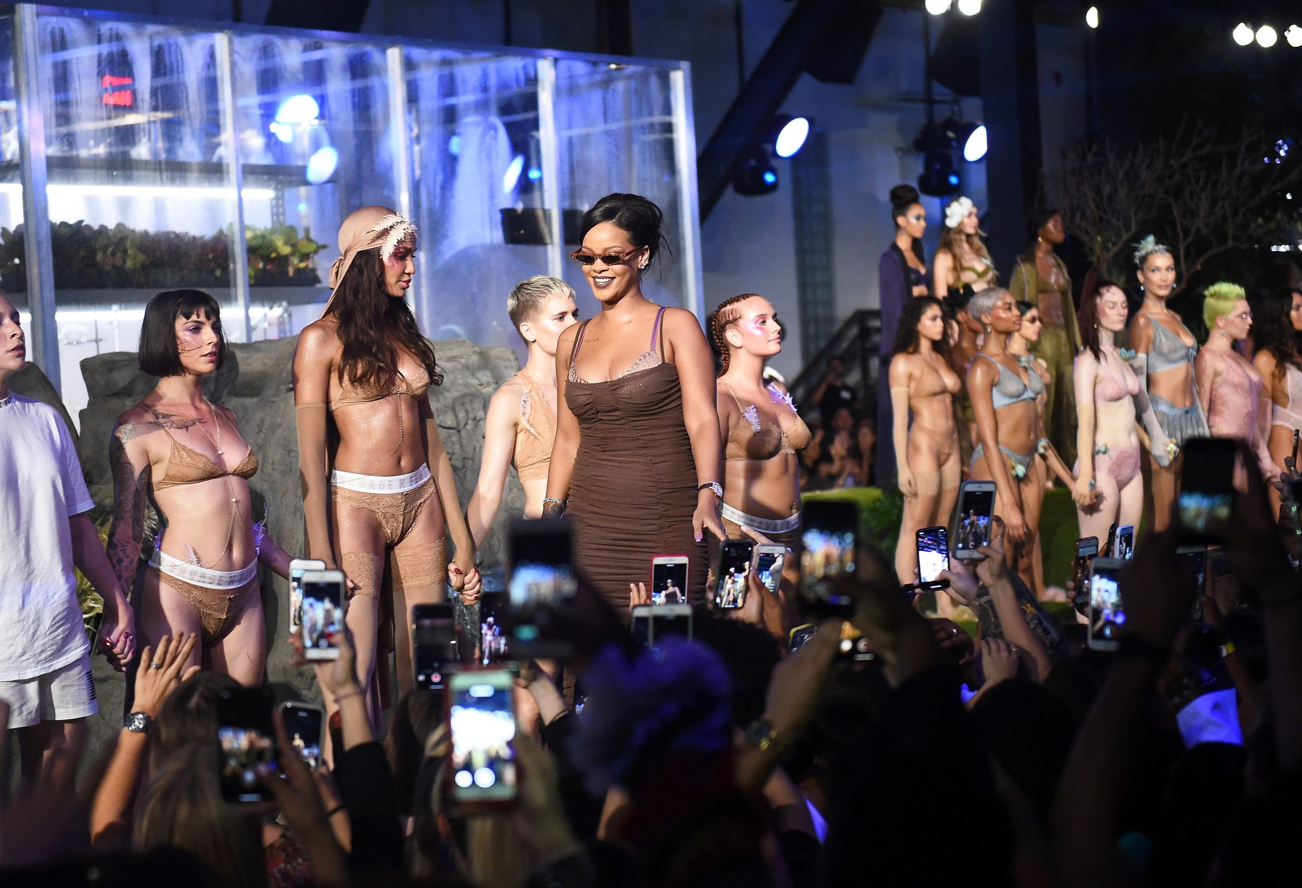 How to Live Your Best Life By Streaming Rihanna's Savage X Fenty Show Vol. 2