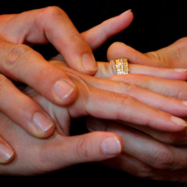 Когда лучше жениться или выходить замуж