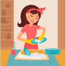 Пошаговая чистота: план уборки на неделю