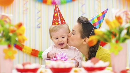 Детский день рождения. Как организовать и провести детский праздник дома.