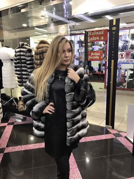 Купить норковую шубу в Киеве на меховом портале meha.kiev.ua стало проще
