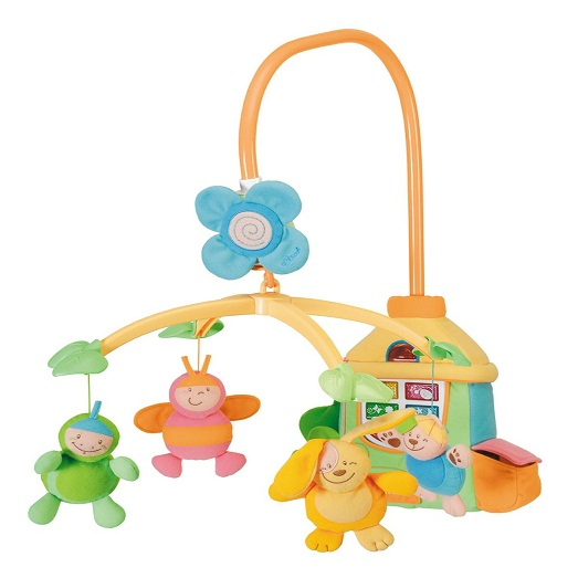 Какой подарок выбрать для ребенка?