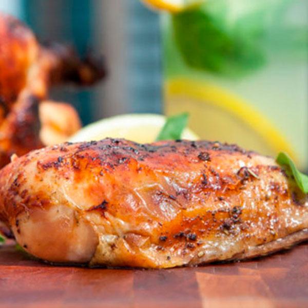 Курица-в-лимонаде
