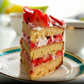 Слоёный-торт