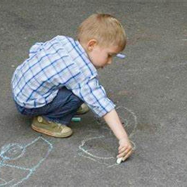 занять-ребенка-на-улице