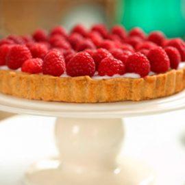 Шведский «Мазарин тарт»