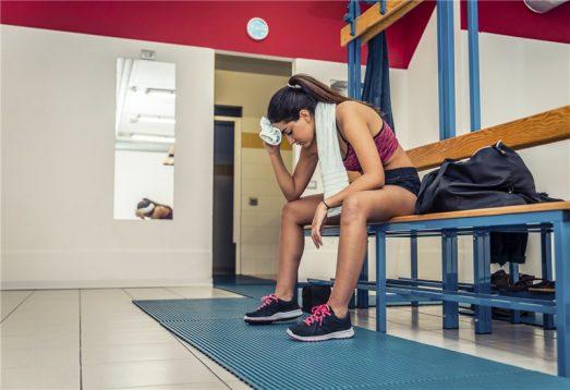 Как сохранить мотивацию к занятиям в спортзале