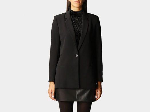 Трендовые жакеты и пиджаки в сезоне 2021-2022 для женщин