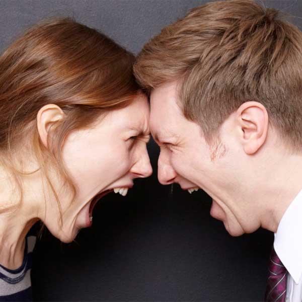 Как не ругаться с женой