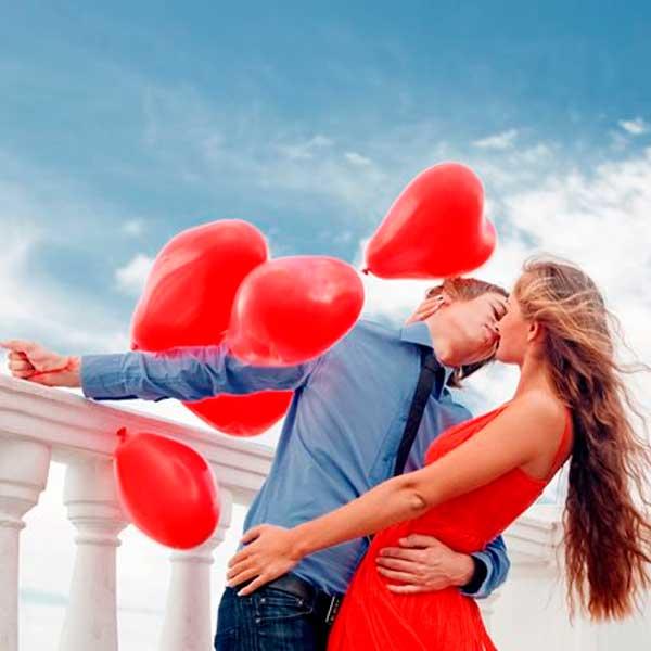 Как сохранить романтику
