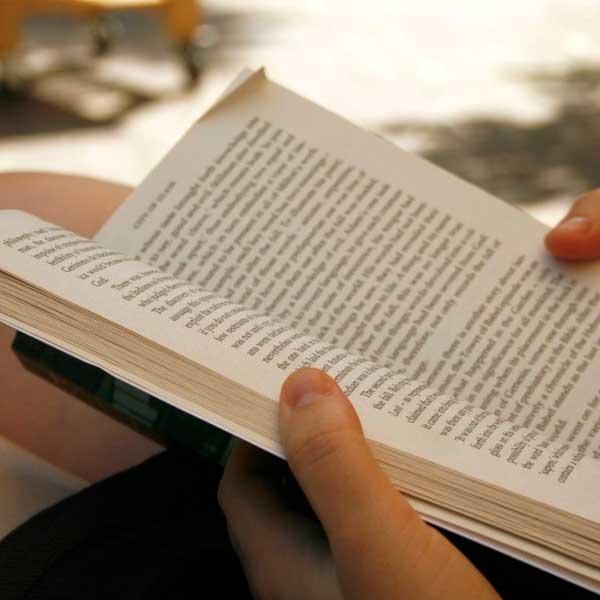 Какие книги должен прочитать
