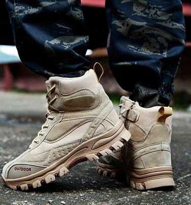 хорошие мужские-ботинки