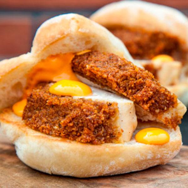 Сэндвич-с-курицей