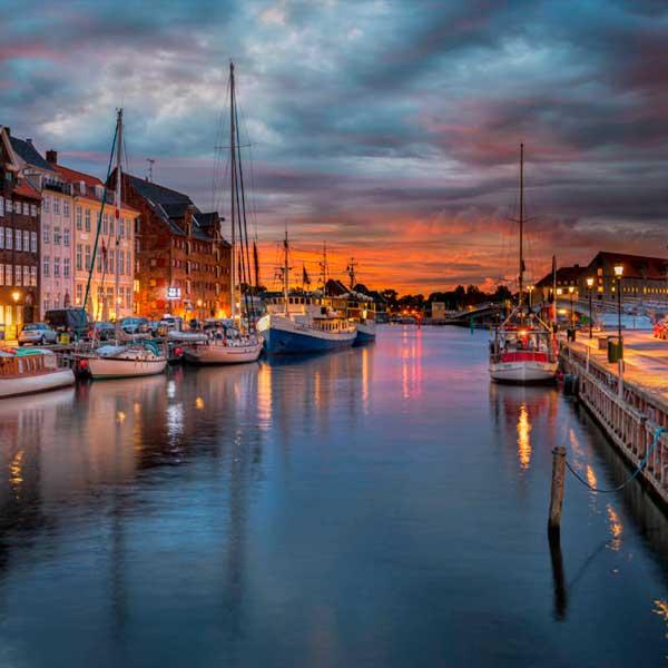 Отдых Венеции