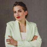 Елена Саакова