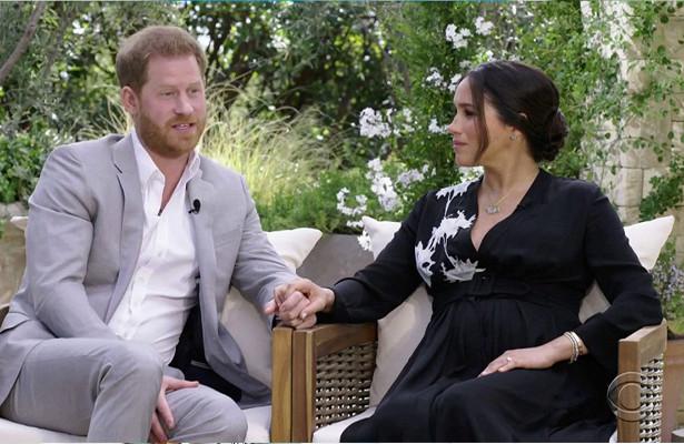 Удар покороне: чемобернется интервью принца Гарри иегожены