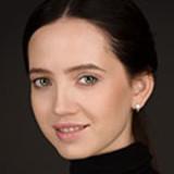 Юлия Столярова