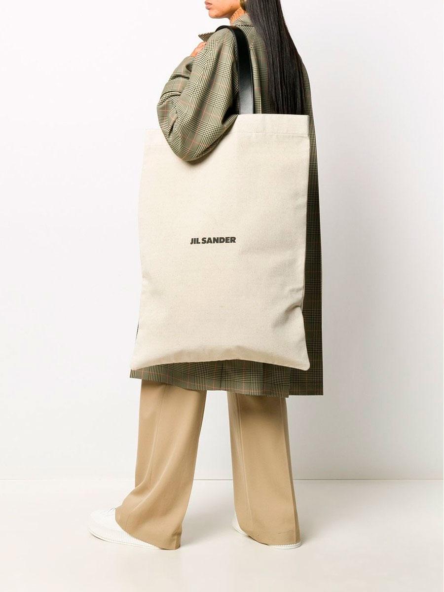 Оверсайз сумки - сумки в моде