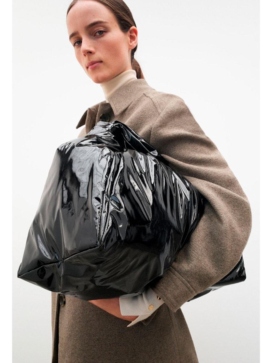 Zara модные сумки