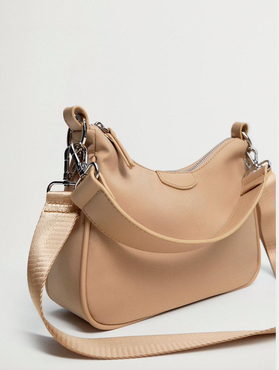 бренды сумок масс-маркета