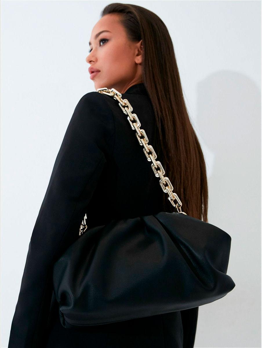 сумки-пельмешки от Bottega Veneta сумки в моде