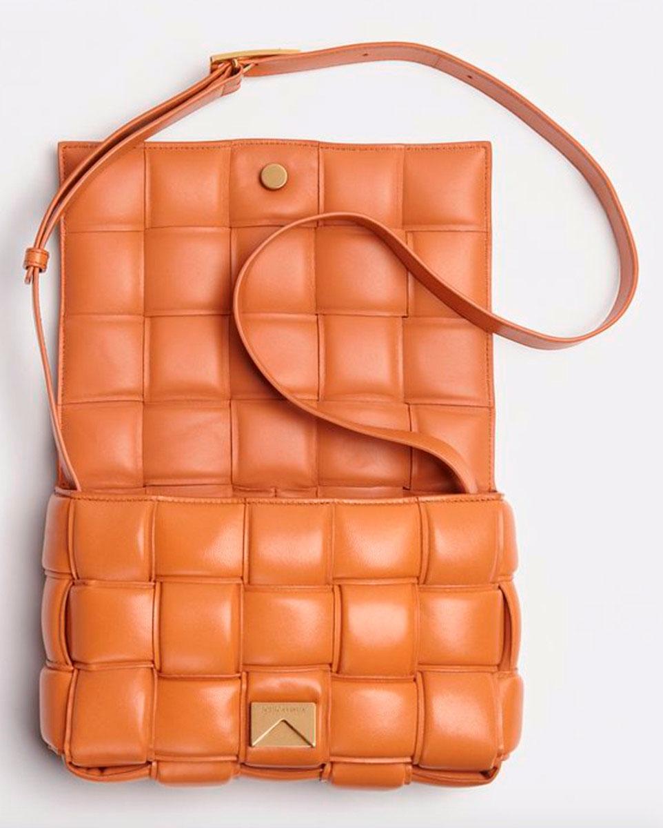 Bottega Veneta - модная сумка